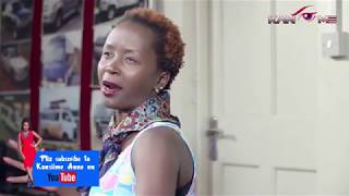 Madam Promotion - Kansiime Anne | African Comedy