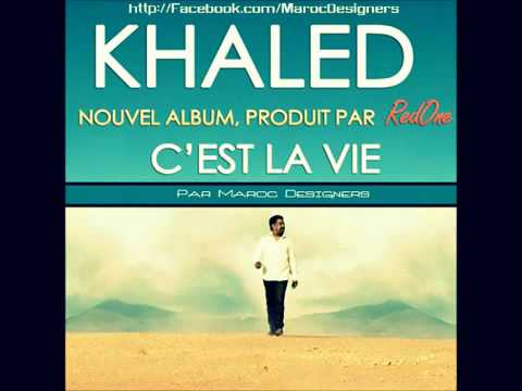 cheb khaled ft.pitbull - hiya hiya 2012 mp3
