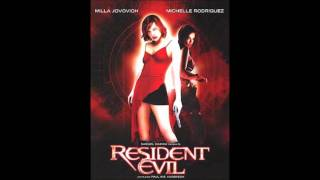 Resident evil/dead silence theme