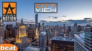 Smooth Rap Instrumental – City View