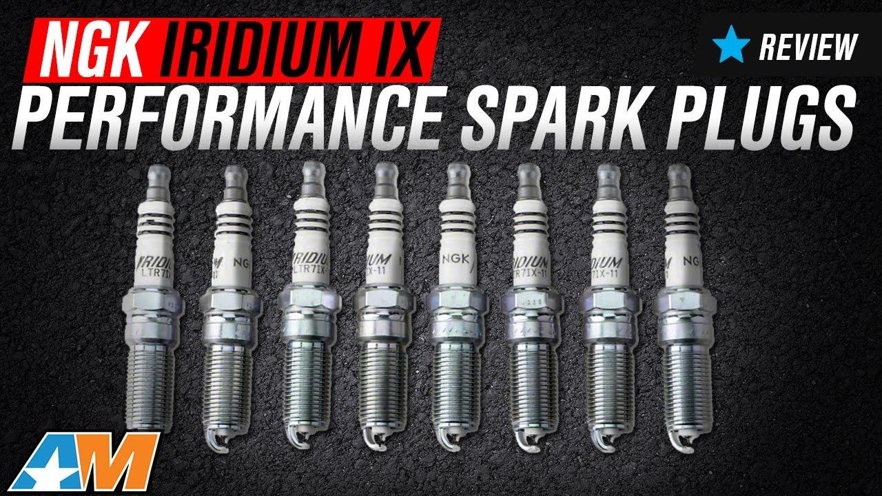 1x NGK Upgrade Iridium IX Spark Plug for PEUGEOT 50cc Tweet 50 12-/> #7274