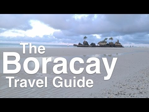 Vibrant Boracay: A Travel Guide to Philippines' Top Destination