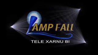 LAMP FALL TELEVISION