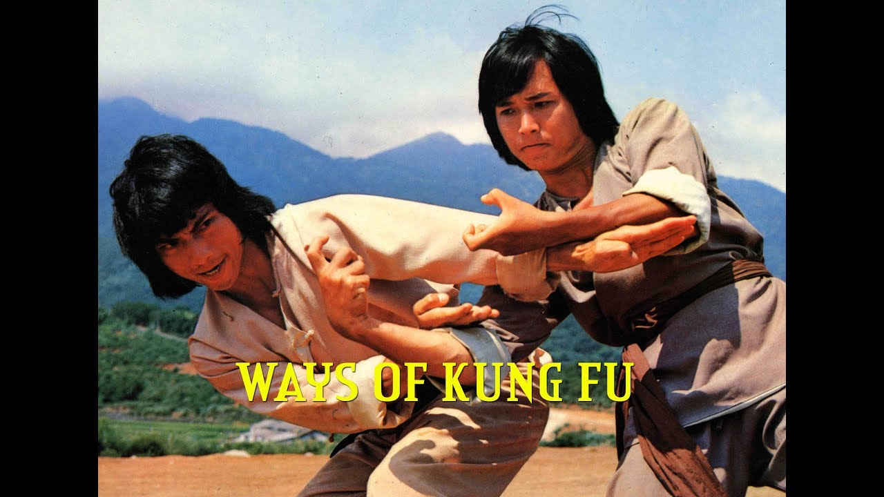 Wu Tang Collection - Ways of Kung Fu