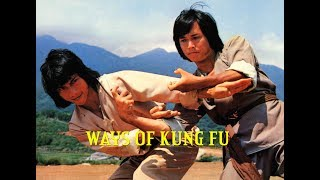Video Wu Tang Collection - Ways of Kung Fu download MP3, 3GP, MP4, WEBM, AVI, FLV Oktober 2018