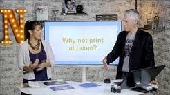 Print Services Comparison: Which Website Makes the Best Prints?