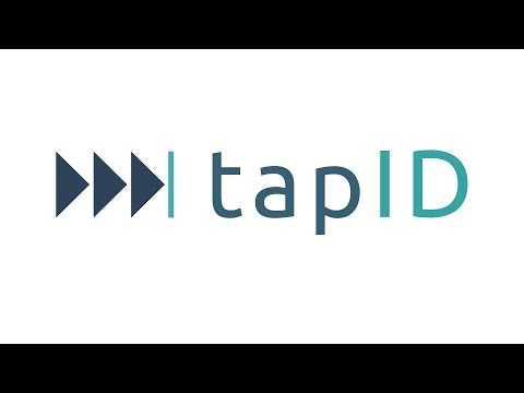FinovateEurope 2019 / Tap ID