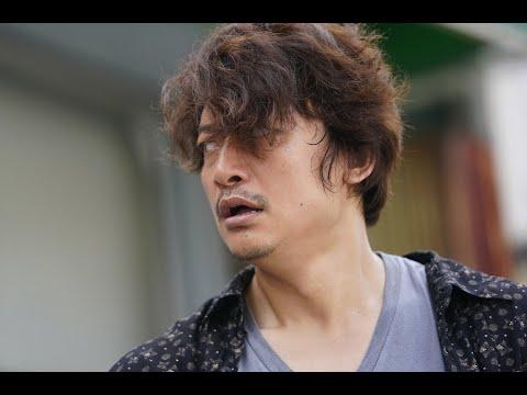 香取慎吾 凪待ち CM スチル画像。CM動画を再生できます。