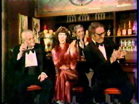 Wayne & Shuster Super Special  Commercials Part 1