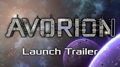 Avorion - Launch Trailer