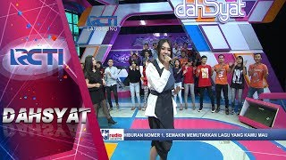 Video DAHSYAT - Cantik Dan Suara Emas Via Vallen Sayang [26 OKTOBER 2017] download MP3, 3GP, MP4, WEBM, AVI, FLV Maret 2018