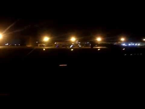 58: Departing from Malta Airport | KM4536 (Air Malta) - 28th August 2015 (20:54)
