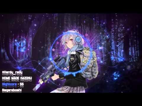 Nightcore mode | Nagareboshi shooting star