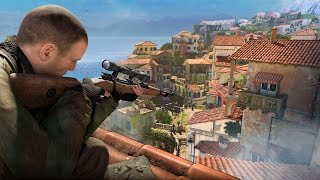 Sniper Elite 4 | Official Teaser Trailer (2016) EN