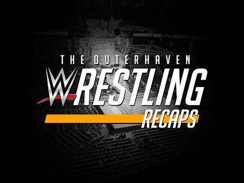 Money in the Bank Recap - Outerhaven WWE PPV Post-Show