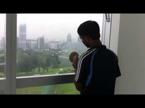 Glass repair in Singapore