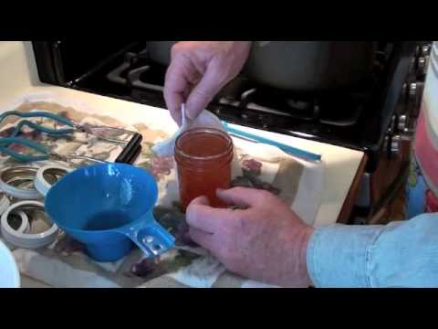 How To Make Jelly With Pectin