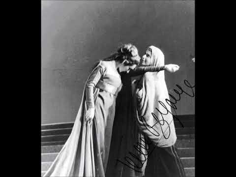 Cherubini - Medea - Act II Finale - Maria Callas - Rescigno (Dallas, 1958)