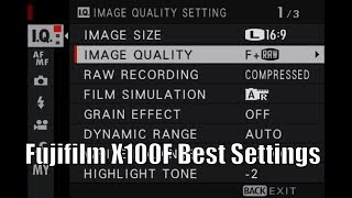 Video Fujifilm X100F Settings download MP3, 3GP, MP4, WEBM, AVI, FLV Juli 2018