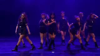 서공예 실무 9기 졸업공연 여자 단체
