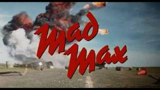 Mad Max (1979) - Theatrical Trailer