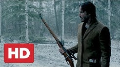 Siberia Trailer (2018) Keanu Reeves, Ana Ularu