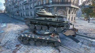 World of Tanks Epic Wins and Fails Ep155