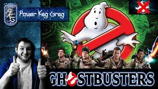 NO Ghostbusters Reboot (2016) YES Ghostbusters: The Video Game (360)