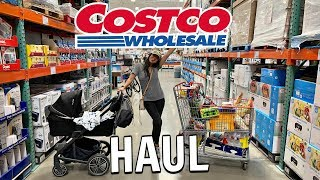 COSTCO GROCERY HAUL 2019 | DIET SHOPPING