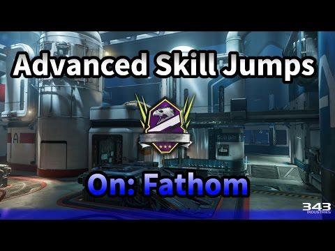 NEW!! Fathom Skill Jumps | ADVANCED Skill jumps for Onyx/Champion Tier
