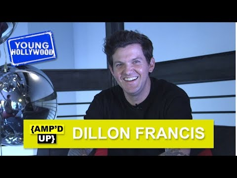Does Dillon Francis Agree With Zac Efron's BPM Number?!