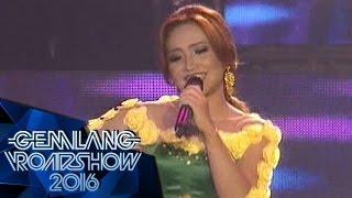 "Gambar cover Desy Ning Nong "" Gemu Fa Mi Re "" - Gemilang Roadshow (14/2)"