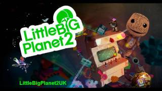 Download Little Big Planet 2 Theme Song MP3 song and Music Video
