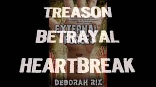 EXTERNAL FORCES book trailer