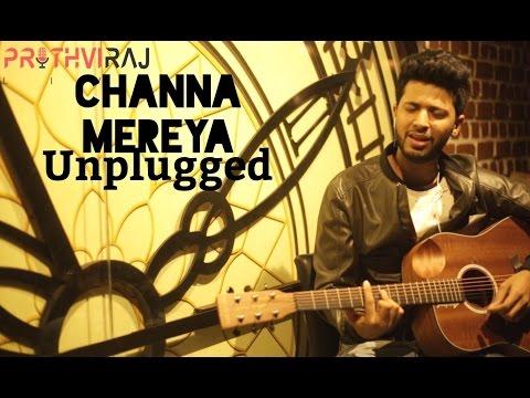 Channa Mereya | Cover by Prithvi Raj | 1MinuteUnplugged | Ae Dil Hai Mushkil | Arijit Singh