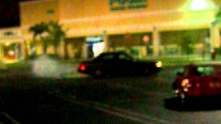 Miami publix hang out burnouts. dually, probe and cressida 6/3/2007