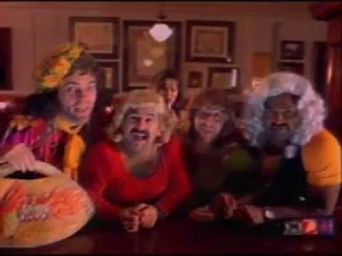 Vintage Anheuser Busch 1990 S Bud Light Beer Ladies Night Commercial