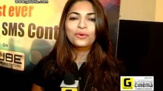 Parvathy Omnakuttan talks about Billa 2