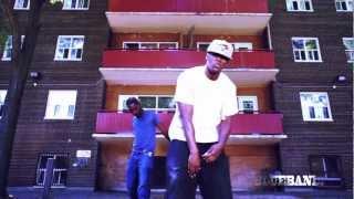 "Bandit: ""Gangsta 4 Life"" ft Kisco (Official Video)"