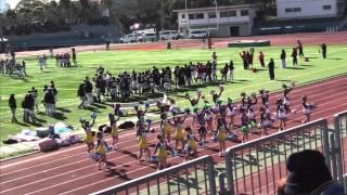 2011年 第56回えびすボウル ③