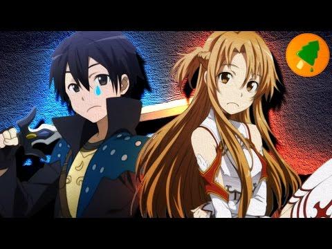 Kirito And Asuna Break Up