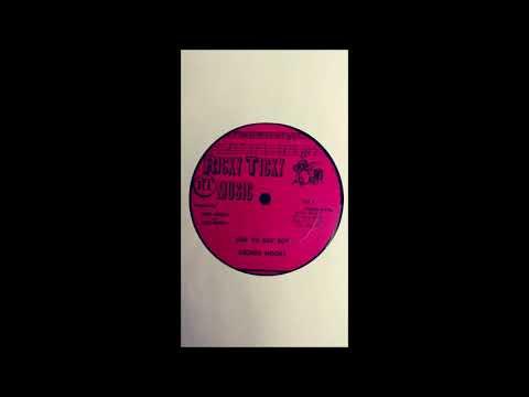 George Nooks - One Tie Bad Boy