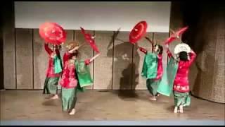 tari payung by sanggar tari musik syofyani
