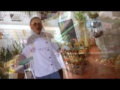 Jennifer Rodriguez, la chef revelación que hoy le apuesta a la gastronomía de su región