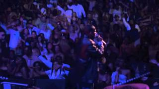 R. Kelly - Light It Up Tour 2006 HD [Part 3]