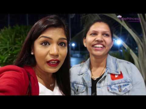 Social Media Summit And Awards 2017 India Vlog   SuperPrincessjo