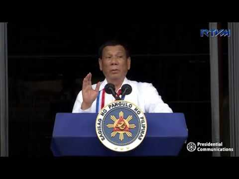 Duterte says hired killers have no value