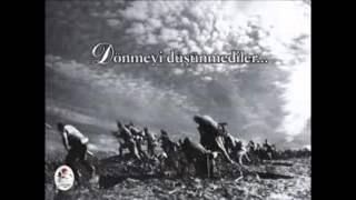 ÇANAKKALE 1915 - KUŞLAR - Çağdaş Yamen