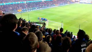 Club Brugge - Lokeren