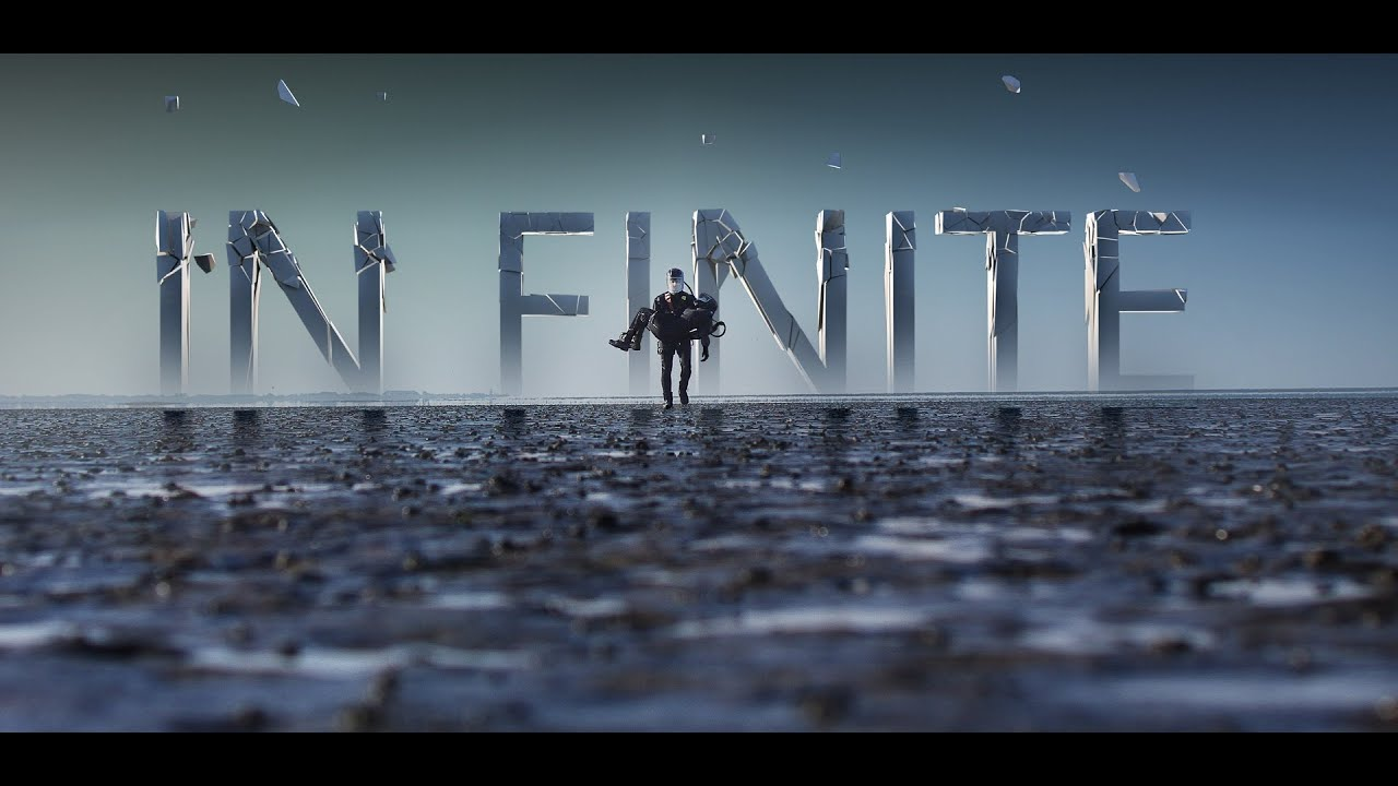 IN-FINITE  / My Rode Reel 2020 [HQ REUPLOAD]